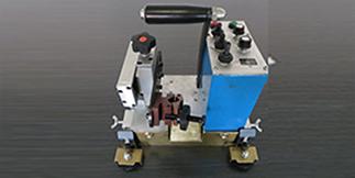 自动焊接小车在水泥机械制造上的应用是什么