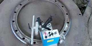 焊接专用设备厂家介绍低温焊接技术