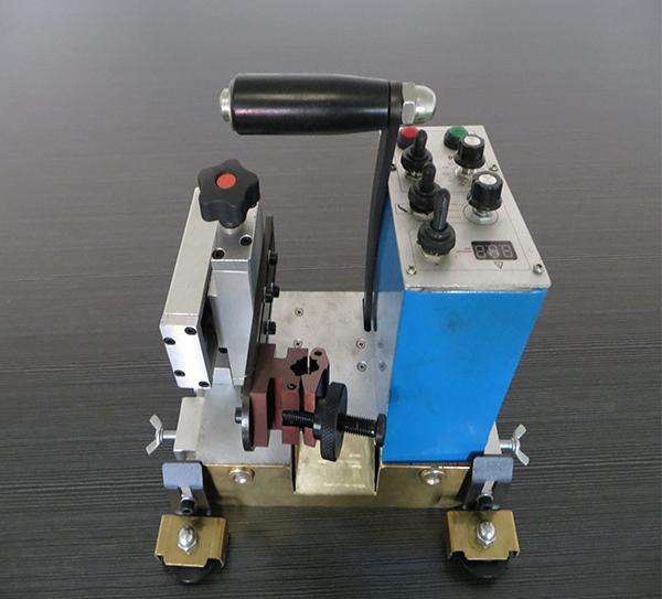 KA-H1角焊小车