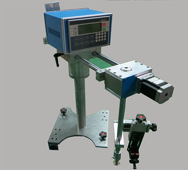 熔化极气体保护管板焊机