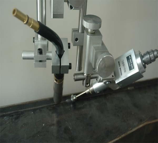 Sy焊缝跟踪系统