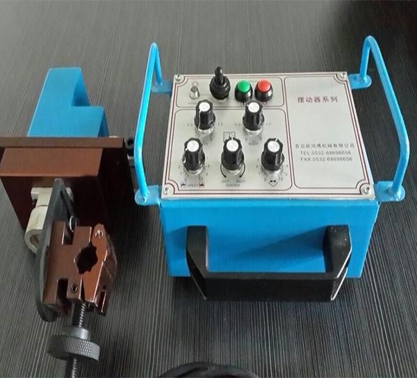 直线焊接摆动器